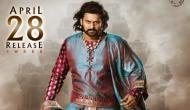Baahubali 2: Prabhas looks royal and menacing in the new poster of SS Rajamouli film