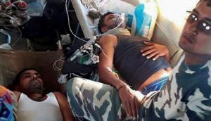 Chhattisgarh Maoist strike: CRPF loses 26 men at spot where 76 died earlier