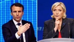The fate of Europe will depend on the winner of the French presidential election
