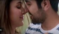 Parineeti Chopra-Ayushmann Khurrana's 'Afeemi' chemistry will make you fall in love