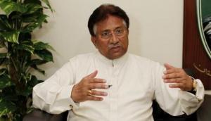 Musharraf calls Jadhav bigger 'criminal' than Kasab