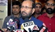 'No vendetta in raids against Congress minister'