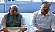 राजनाथ सिंह: 'Cold Blooded Murder' है सुकमा हमला