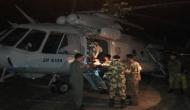 Sukma attack: How Naxals cracked CRPF's ROP duty
