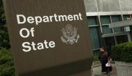 People use international student programme to foster illegal immigration status: State Dept Spokesperson