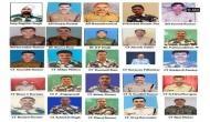 Sukma Attack: Grieved families of Sukma bravehearts demand justice