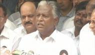 Tamil Nadu: Removal of VK Sasikala posters brings AIADMK rival factions closer