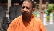 UP CM Adityanath greets people on Eid ul-Fitr