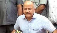 Kapil Mishra's hunger strike is 'BJP sponsored': Manish Sisodia