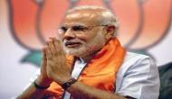 पीएम मोदी: भाजपा पर भरोसा जताने के लिए दिल्ली की जनता का आभारी