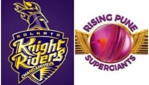IPL 10: Upbeat Pune Supergiant face stern test against Kolkata Knight Riders