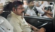 शशिकला के भतीजे दिनाकरन को दिल्ली पुलिस ने किया गिरफ़्तार