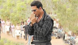 Akshay Kumar: Kids most affected due to open defecation