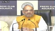 BJP will punish perpetrators of Sukma encounter: Amit Shah