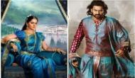 Baahubali 2: Anushka Shetty, Prabhas's royal avatar in new posters
