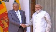 India, Sri Lanka sign MoU on economic co-operation