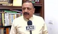 BJP is only 'viable' option available for voters: MoS Jitendra Singh