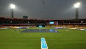 IPL 10: अब बारिश ने दिया विराट कोहली को झटका, रद्द हुआ मैच