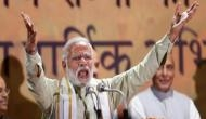 BJP's splendid show in MCD polls a referendum on PM Modi's performance