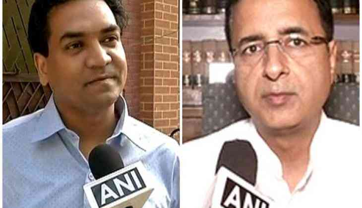 MCD results: Congress taunts BJP, AAP goes into self introspection
