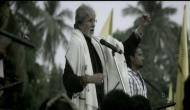 Amitabh Bachchan's 'Sarkar 3' in legal trouble