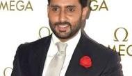 Abhishek Bachchan skips media interaction