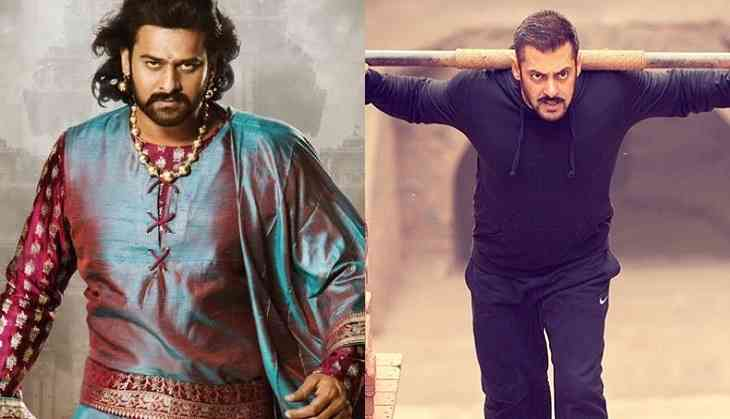 Baahubali 2 advance booking report: The SS Rajamouli film challenges Sultan!