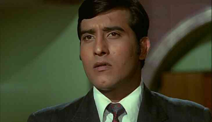A look back at Vinod Khanna's life, through pictures