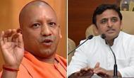 Akhilesh Yadav targets Centre, Yogi govt over economy, employment issues