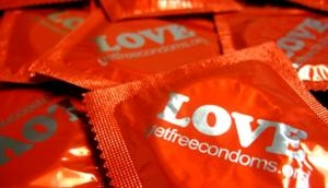Free-for-all condoms reach India, but we're still waiting for tax-free pads