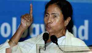Cannot betray the people of Bengal: Mamata on sharing Teesta waters with Bangladesh