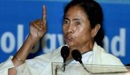 Centre trying to impose President's Rule in Basirhat: Mamata banerjee