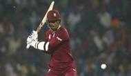 IPL 10: Samuels replaces injured de Kock in Delhi Daredevils squad