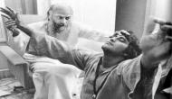 सफलता के शिखर से संन्यास: जब विनोद खन्ना बने 'स्वामी विनोद भारती'