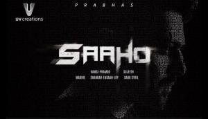 Prabhas' upcoming film Saaho teaser clocks 2 million views in 24 hours