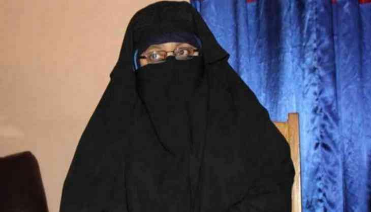 Separatist leader Asiya Andrabi arrested in Jammu-Kashmir