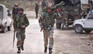 कश्मीरः आतंकी हमले में एक पुलिसकर्मी समेत चार लोगों की मौत, लश्कर का कुख्यात आतंकी ढेर