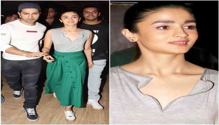 5 Times Alia Proved That She is The Ultimate Queen Of 'Cool'