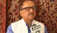 Kupwara attack: 'Desperate' Pak will get befitting reply, assures J-K Deputy CM Nirmal Singh