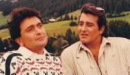 Girls would just swoon when he passed by even before he became an actor : Rishi Kapoor