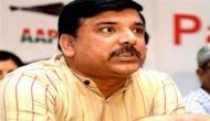 MCD चुनाव के बाद AAP में हाहाकार, संजय सिंह ने सभी पदों से दिया इस्तीफ़ा