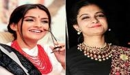 Sister speaks about Sonam's engagement plan