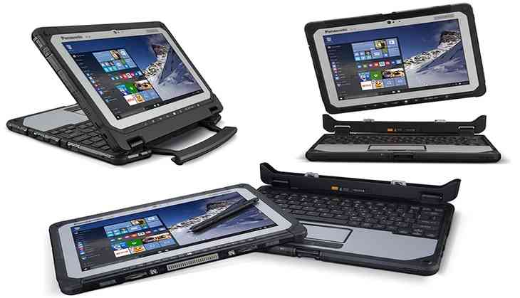 5 STEP GUIDE TO CHOOSE THE BEST RUGGED LAPTOP FOR YOURSELF