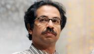 Shiv Sena coins new slogan ahead of Uddhav Thackery's Ayodhya visit