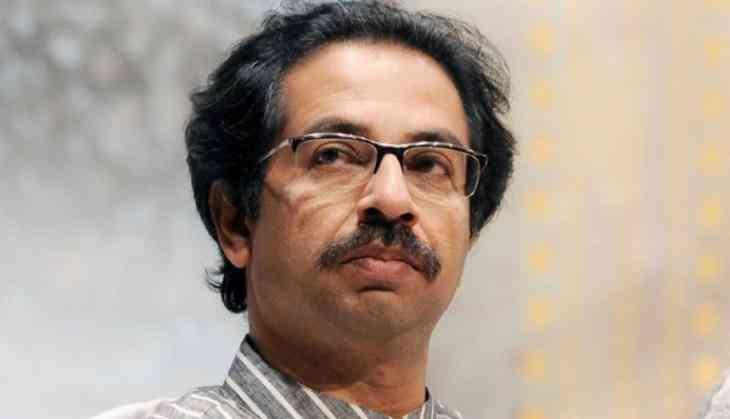 Shiv Sena slams BJP over Sukma attack, Kashmir unrest