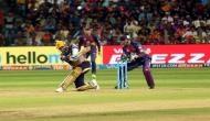 IPL 10: उथप्पा और गंभीर की शानदार पारी ने KKR को टॉप पर पहुंचाया
