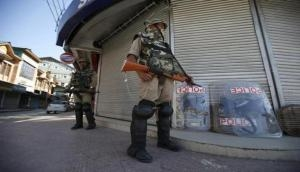 J-K: Policeman killed, two injured in a terrorists attack in Anantnag