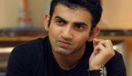 Team India should have opposed playing against Pak: Sena on Gambhir