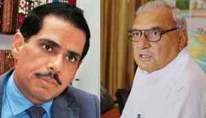 'Part of a witchhunt': Leaked Dhingra Commission report unnerves Congress