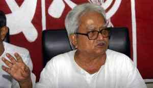 Bengal CPM attributes drop in membership to 'rectification drive' & poaching